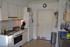 Nederste køkken