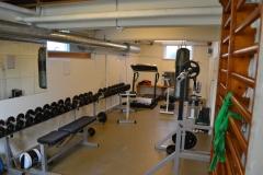 Træningsrum